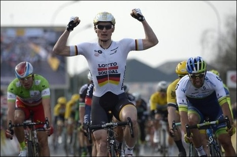 L'essentiel Online - Le Tour d Allemagne va renaître - Cyclisme | Allemagne | Scoop.it