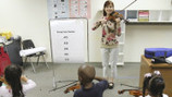 Pre-K violinists hone skills that can aid in math, reading - Orlando Sentinel | Everything Violin | Scoop.it