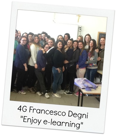 Enjoy e-learning blog: Video di presentazione ( Chierchio Anna ) | I nostri articoli | Scoop.it