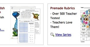 Some Excellent Rubric Generators for Teachers ~ Educational Technology and Mobile Learning | Teach-ologies | Scoop.it