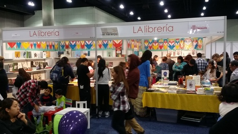 Libros en español: Preescolar- secundaria | ¡CHISPA!  Dual Language Education | Scoop.it