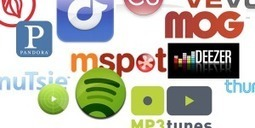 SoundCtrl – Streaming Music's Lose-Lose Situation | Show Up Public | Scoop.it