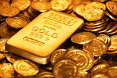My GOLD is my Insurance Policy , I have 25% of my Assets in Gold | MARC FABER NEWS BLOG | Economic Collapse | Scoop.it