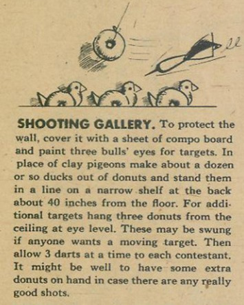 Duck Hunting | Kitsch | Scoop.it