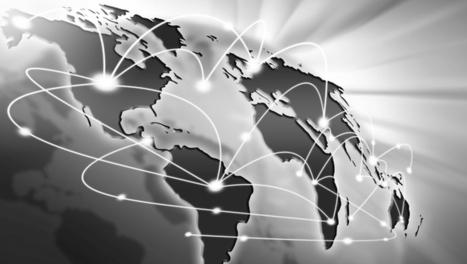L'histoire d'Internet en 8 épisodes | Ressources pour les TICE en primaire | Scoop.it