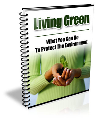 Free Eco Friendly Ebook | Saving the Planet | Scoop.it