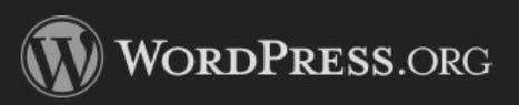 WordPress Codex | Software libre o gratuito en la red | Scoop.it