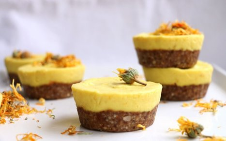 You Won't Believe These 20 Recipes Are Completely Grain-Free and Vegan | Vegan Food | Scoop.it