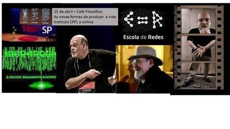 Augusto de Franco: viver em rede e viver da rede   Facebook   in.fluxo   Scoop.it