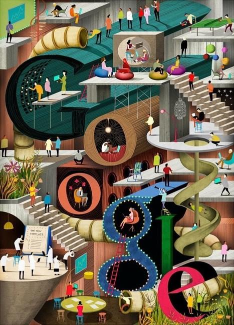 Новый контроль сознания: как Google может манипулировать выборами | Apparat | MarTech : Маркетинговые технологии | Scoop.it