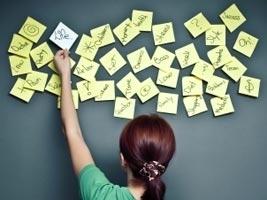 Brainstorming doesn't always get creative juices flowing   Executive Feedback   Scoop.it