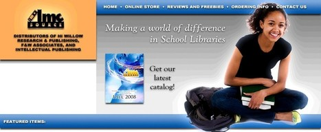 LMC Source | School Libraries ~ Fab Labs! | Scoop.it