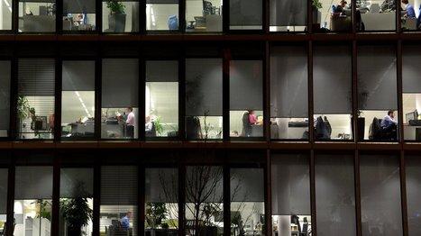 Sinnvolle Beschäftigung: Was ist das für 1 Job? | The future of work | Scoop.it