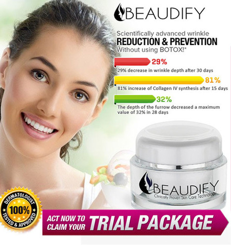 Beaudify Restore Eye Serum Review – Get Back Your Lost Beauty! | | Reduce your wrinkles and dark spots naturally! | Scoop.it