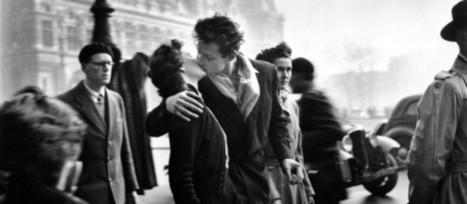 Robert Doisneau il Fotografo di Parigi | Architettura, design, arredamento: le case più belle - LIVING INSIDE | Scoop.it