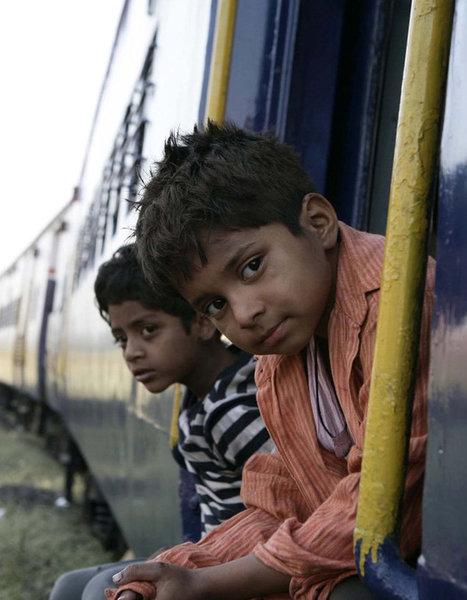 5 films à avoir vus sur l'Inde | Actu & Voyage en Inde | Scoop.it