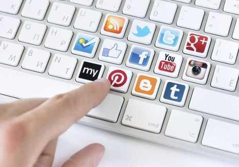 Réseaux sociaux en entreprise, un choc de génération ? | Scoop.it Sysico | Scoop.it