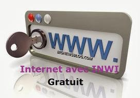 موقع PROXY للاستفادة من أنترنت مجانا بطاقة إنوي | Config Mobile 3G | Scoop.it