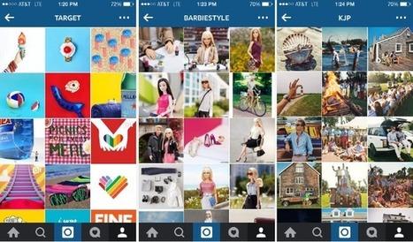 How to Get Followers on Instagram That Matter | Instagram's Best | Scoop.it