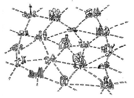 Create, modify, collaborate, share: Online tools for Commons-Based Peer Production communities   P2PValue   Peer2Politics   Scoop.it