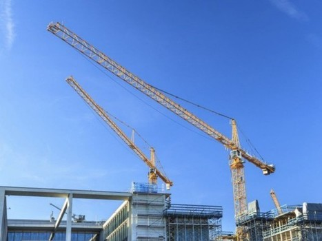 Légère hausse des coûts de production dans la construction. - Batiactu   Génie civil   Scoop.it