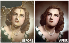 Professional Photo Restoration Services | Photo Repair Services | kuber Logisctics Packers and Movers | Scoop.it