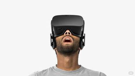Tech: Virtual reality gets a reboot - Independent.ie | #finnedchat | Scoop.it