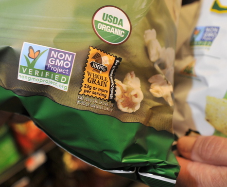 LePage signs bill to label genetically modified food | Food issues | Scoop.it