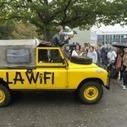 Geen WIFI op meer dan 60% Nederlandse middelbare scholen | Gadgets en onderwijs | Scoop.it