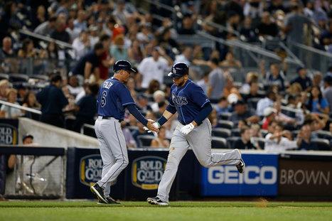 The Influence of Pythagoras on Baseball - New York Times (blog) | Samos | Scoop.it