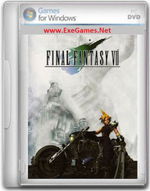Final Fantasy VII Game - Free Download Full Version For PC | www.ExeGames.Net ___ Free Download PC Games, PSP Games, Mobile Games and Spend Hours Enjoying Them. You Can Also Download Registered Softwares For Free | Scoop.it