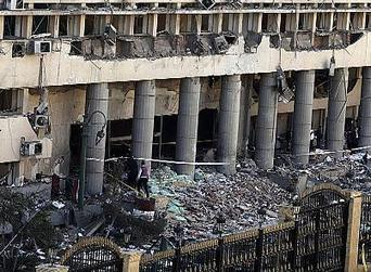 Al-Qaeda linked group claims responsibility for Cairo bomb blasts | News | Scoop.it