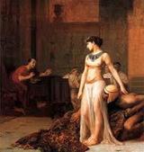 Cleopatra: la gesta erótica de una felatriz prodigiosa | Safo | Scoop.it