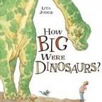 Big, Bigger, Biggest | Dinosaur Delights | Raising Readers | Scoop.it