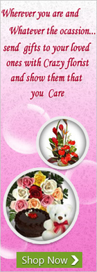 Send Flowers to Noida|Crazyflorist.com Online cake Delivery | A blend of flowers  Aroma in lifes Recipe | Scoop.it