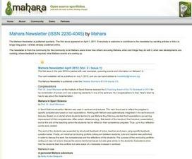 www.theCATCHsystem.com: Mahara for Teachers | ePortfolios | Scoop.it