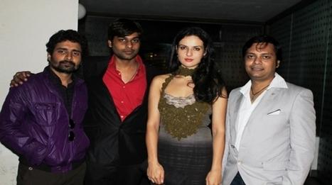 Music Launch of the Film Prague in New Delhi   Prague - cultury   Scoop.it