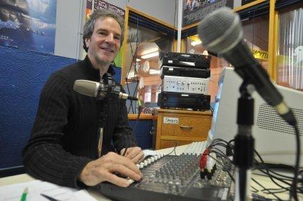 Radio Shawinigan: Une première étape franchie - Cyberpresse | broadcast-radio | Scoop.it
