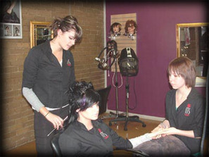 Hairdressing Courses Melbourne   ITS Academy   Scoop.it