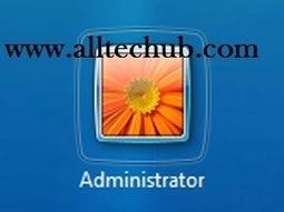Create A Hidden User Account - Alltechub | AllTechub | Scoop.it