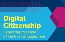 Digital Citizenship | Digital media for open policy making & public sector innovation | Scoop.it