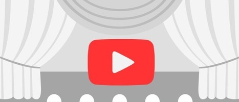 Channel Experience - YouTube Playbook   Viral Classified News   Scoop.it
