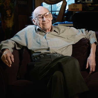 Marvin Minsky Reflects on a Life in AI | MIT Technology Review | Educación flexible y abierta | Scoop.it