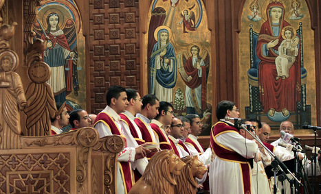 Is Egypt Going Backward on Religious Freedom? - Al-Monitor   Law and Religion   Scoop.it