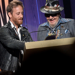 Dr. John Jams With Dan Auerbach at Americana Awards | Music News | Rolling Stone | American Crossroads | Scoop.it