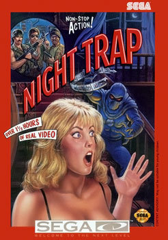 The Origins of  Night Trap: An Excerpt from Generation Xbox | ShezCrafti | Scoop.it