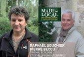 RAPHAËL SOUCHIER ET PIERRE BECCU - Institut Français de Meknès | ECONOMIES LOCALES VIVANTES | Scoop.it