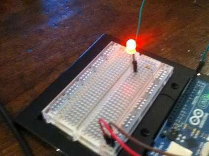 Basic Arduino Tutorials : 01 Blinking LED | Arduino Focus | Scoop.it