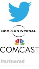 Twitter Extends 'Second Screen' Lead With NBC Universal Deal | convergence sport broadcast | Scoop.it