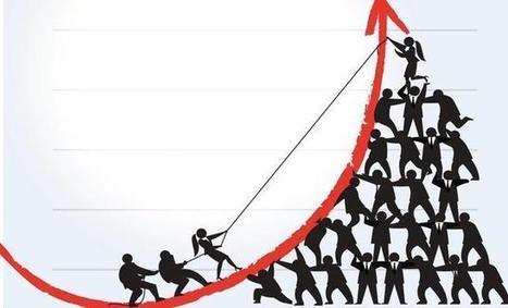 La economía española: más opciones de crecimiento que riesgos ... - ABC.es | Economía para todos (pymes, autónomos y empresas) | Scoop.it